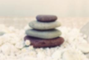 Ein Turm der Steine