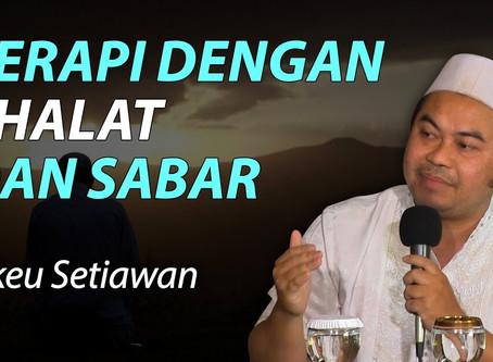 Roundown Safari Dakwah Sumatera Barat Tahap III