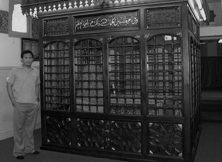 Mengenal Tokoh Sufi: Ibnu Athaillah As-Sakandari