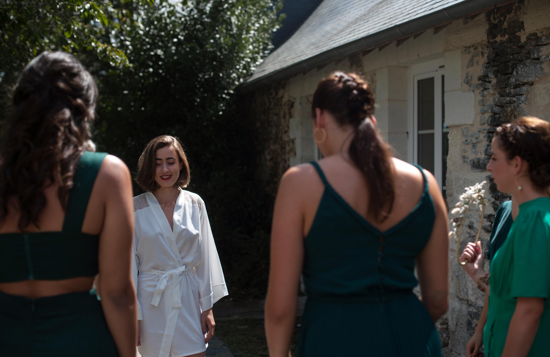 photographe mariage angers