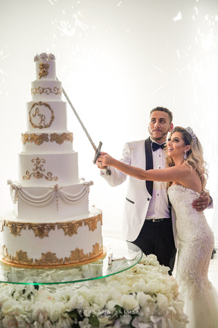 Rogina & Amir Wedding - ONLINE use photo