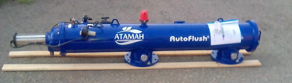 Автоматический фильтр Armas (Турция)
