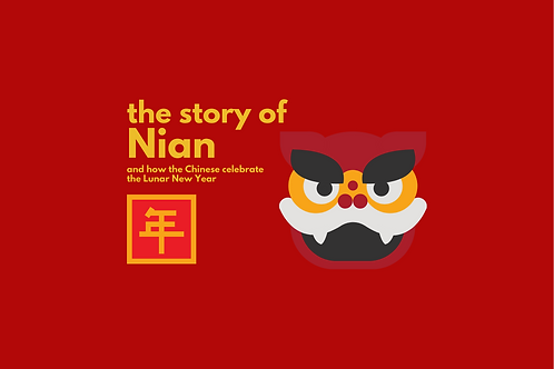 Story of Nian