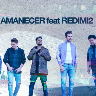 "Amanecer vocal ft. Redimi2 ""Perfecto Amor"""