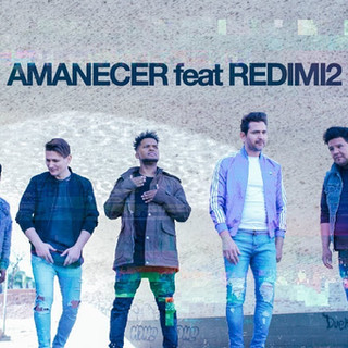 "Amanecer vocal ft. Redimi2 ""Perfecto Amor"""