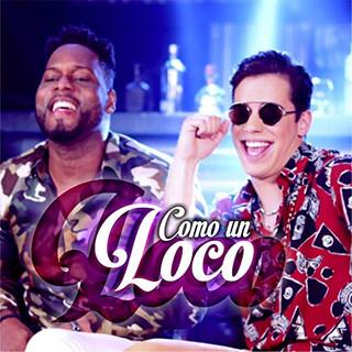 Como Un  Loco ft. Martin Machore