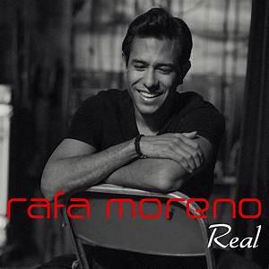 Rafa Moreno - Real