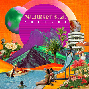 Walbert S.A. - Collage