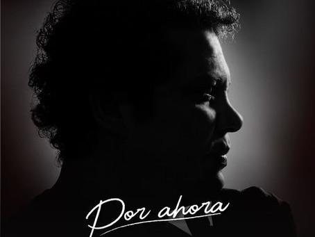 """El Cantautor colombiano Chabuco estrena """"Por Ahora"""""""