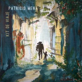 Patricio Mena - Kit de Viaje