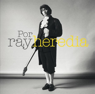 Por Ray Heredia