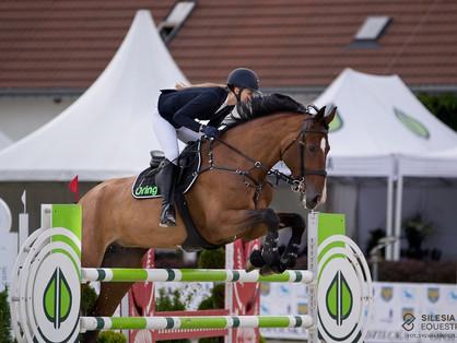 Silesia Equestrian 1 tydzień, niezbędnik kibica!