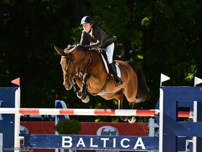 Baltica Spring Tour