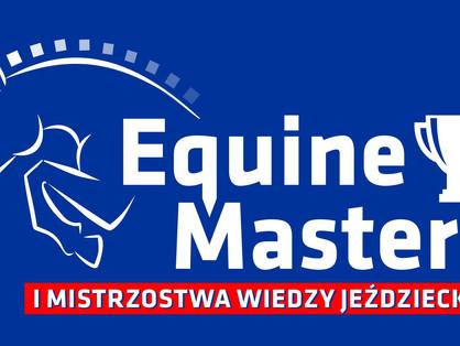 Equine Masters - pierwsze Mistrzostwa Wiedzy Jeździeckiej on-line!