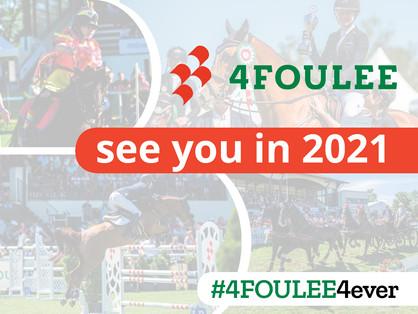 4FOULEE Poznań 2020 - odwołane!