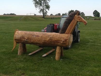 Strzegom Horse Trials: robi się gorąco!