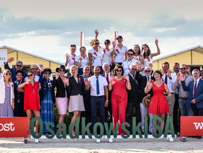 Mistrzostwa Polski 2019 - ruszyły zgłoszenia!