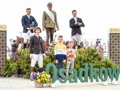 Wzruszające Grand Prix w Jakubowicach