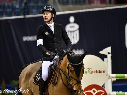Wielkie Jeździeckie święto po raz drugi w Krakowie!