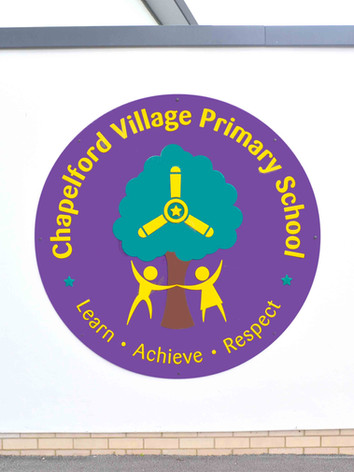 Chapelford School Logo