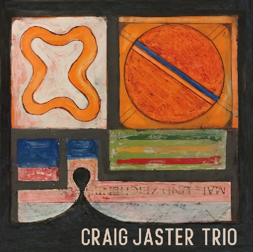Trio Album Now Available as CD!