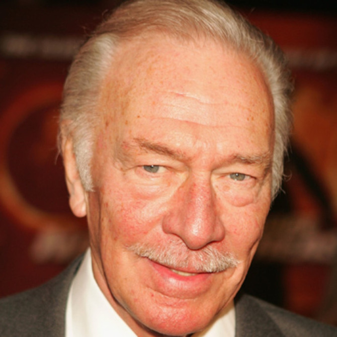 Six Degrees of Separation: Christopher Plummer