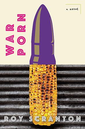 corn, best book cover, Kapo Ng