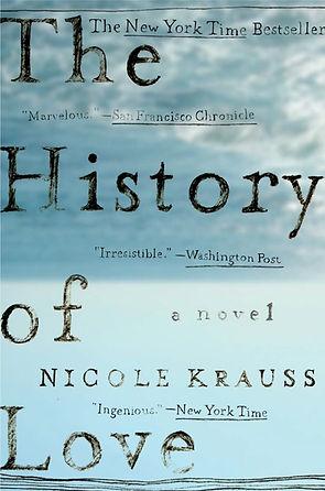 ocean, book cover, handwritten type