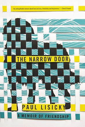 The Narow Door_front.jpg