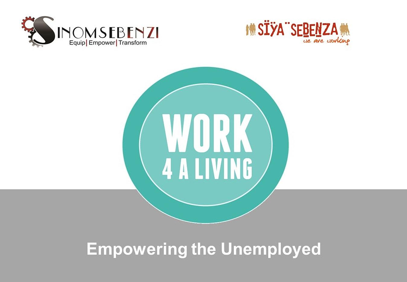 sinomsebenzibd   Work4ALiving - Job Seeking Skills