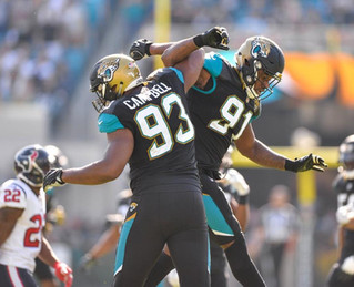 Jaguars V Steelers Playoff GameWatch Party at RCBC
