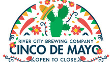 Join us for Cinco De Mayo on the Southbank!