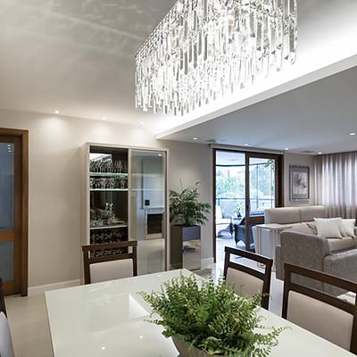 Apartamento Off White