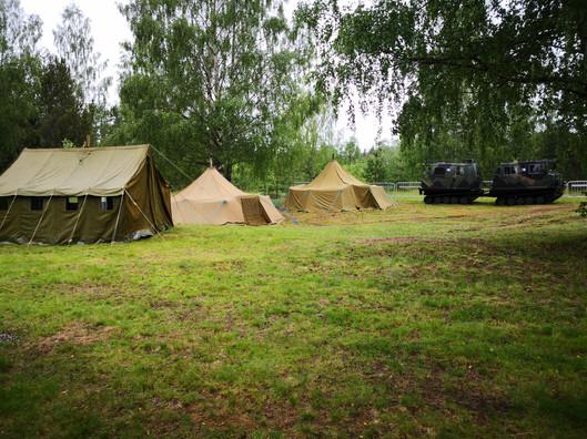 Camp muligheter