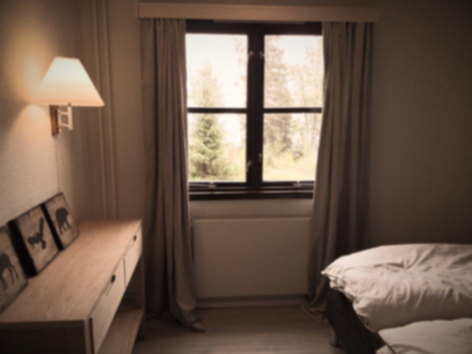 Hotell rom