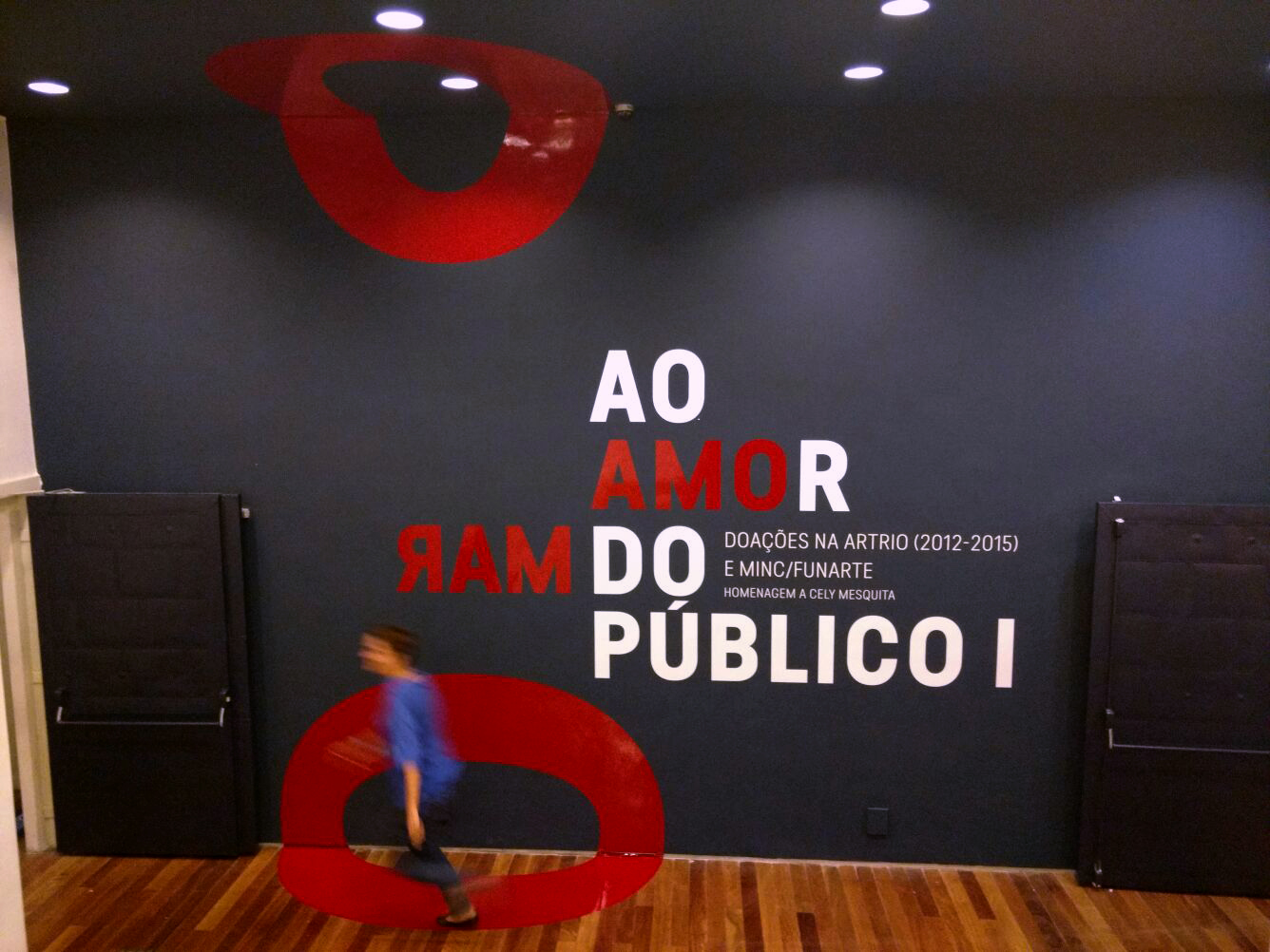 Museu de Arte do Rio - 2017