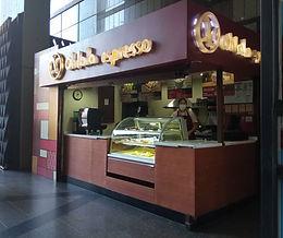 OHLALA CAFÉ- C3