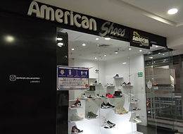 AMERICAN SHOES- ZAPATERIA- C2