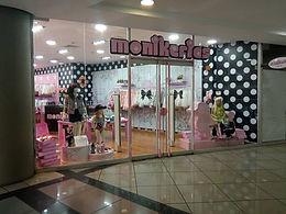 MONIKERIAS - TIENDA INFANTIL- C4