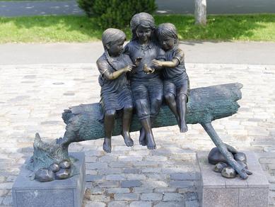 Os Gestos da Criança III