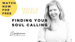 FIND YOUR SOUL CALLING