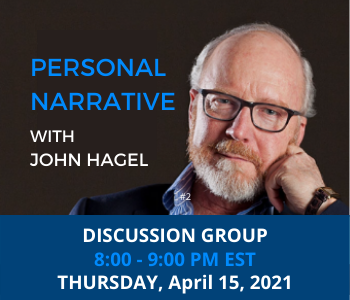 4-15-2021 Hagel-Discussion Group