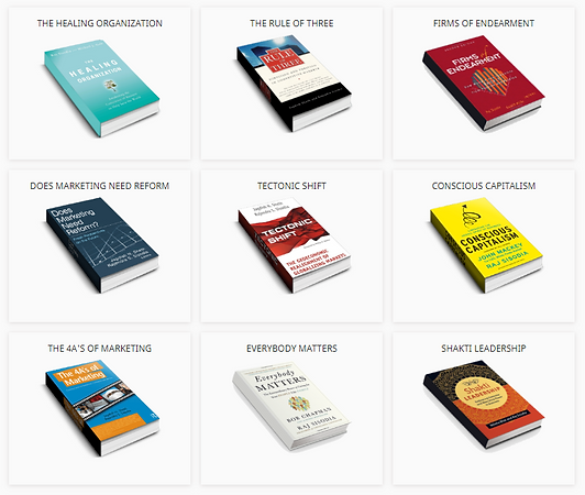 Raj Sisodia Books.PNG