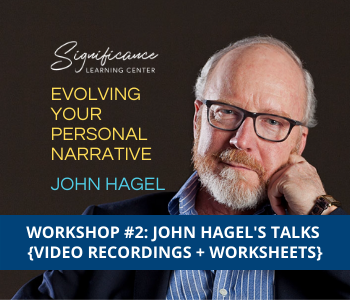 WS2: Evolving Your Personal Narrative - Recordings