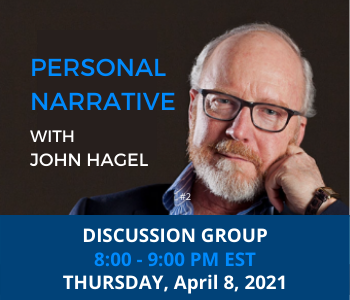 4-8-2021 Hagel-Discussion Group