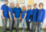 Orthopädie Aulenkamp Düsseldorf unser Team