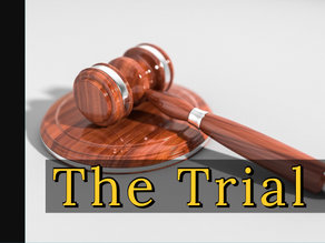 The Trial [1-26-20]