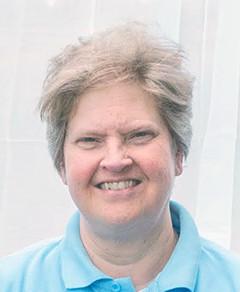 Lori Ann Ostrowski
