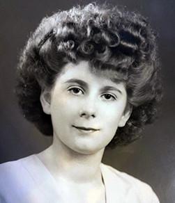 Mary Delmonte
