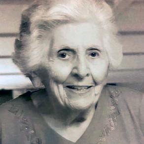 Margaret Lussi